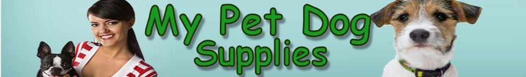 pet dog header
